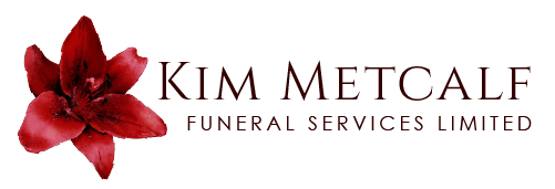 Kim Metcalf Funeral Services